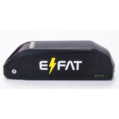 fatbike battery efat